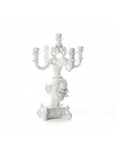 Seletti Burlesque / Clown White