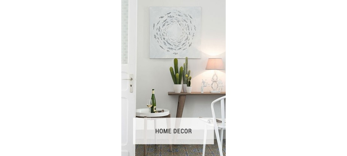 HOME DÉCOR